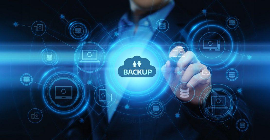 alpha backup system